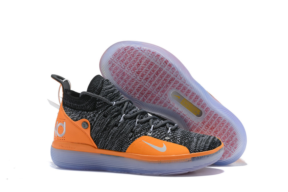 Cheap Nike KD 11 Texas PE