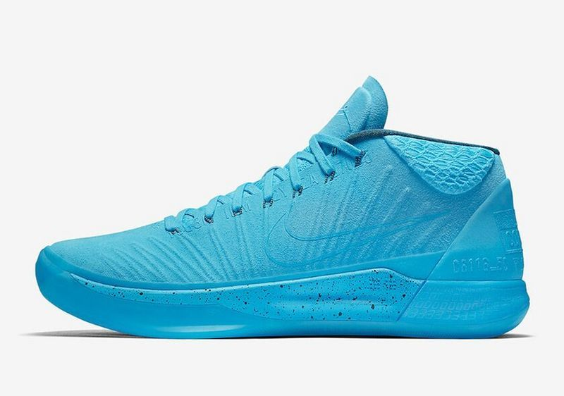 Cheap Nike Kobe A.D. Mid Honesty Blue For Sale
