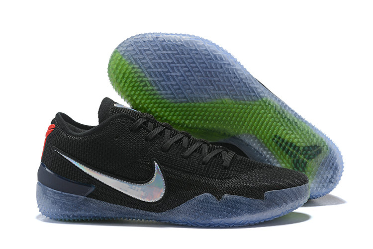 Cheap Nike Koke NXT 360 Black Blue Grey