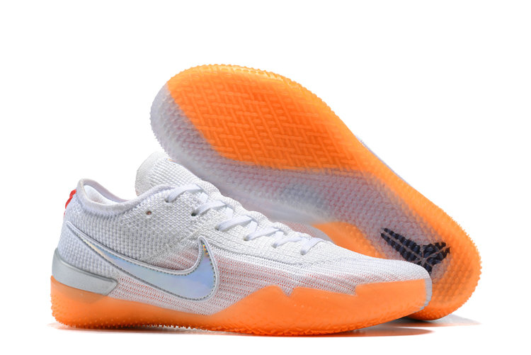 Cheap Nike Koke NXT 360 White Orange Silver Grey