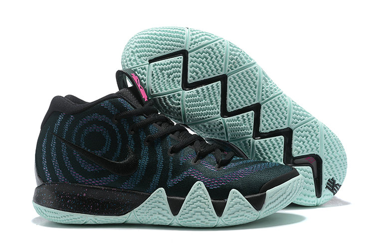 Cheap Nike Kyrie 4 Irving Basketball Shoes South Beach