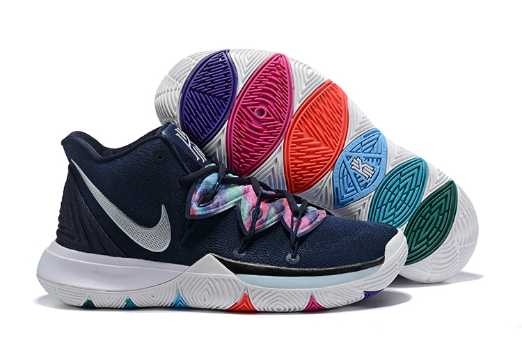 Cheap Nike Kyrie 5 Multi-Color Shoes
