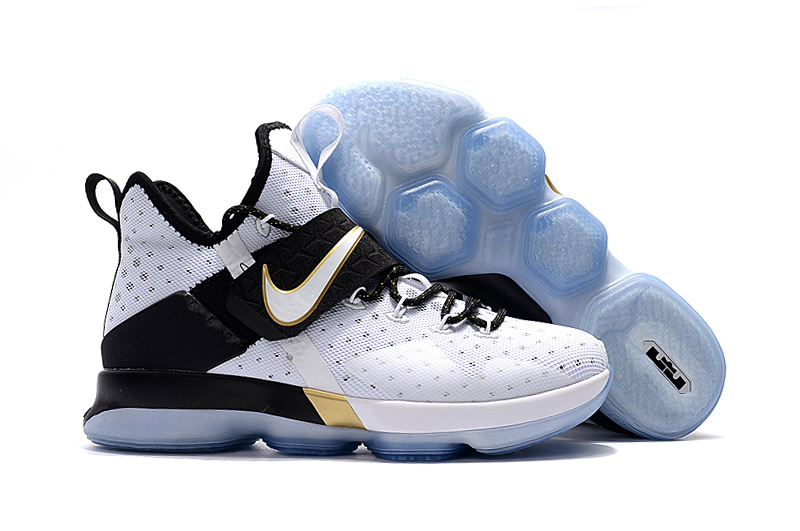 Cheap Nike LeBron 14 BHM For Sale