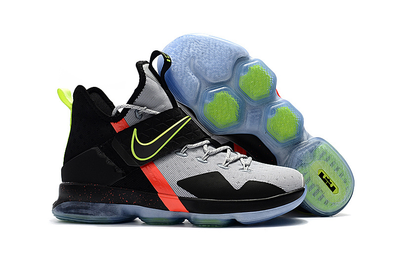 Cheap Nike LeBron 14 Out Of Nowhere For Sale