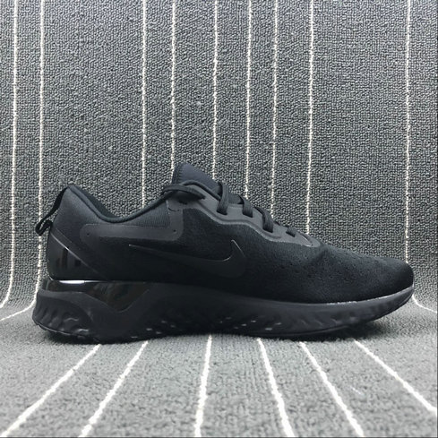 Cheap Nike Odyssey React AO9819-005 BLACK NOIR
