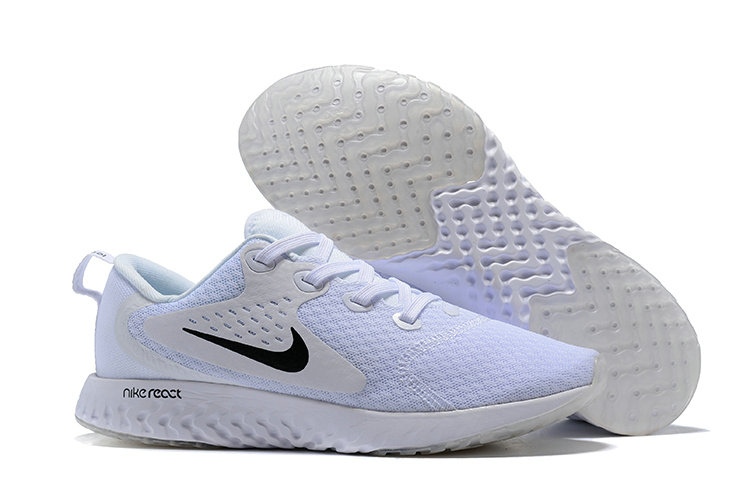 Cheap Nike Odyssey React White Grey Black