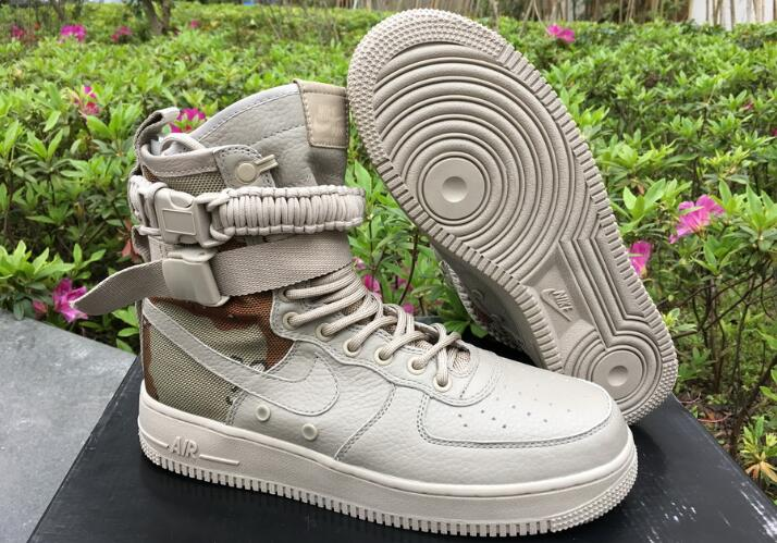 Cheap Nike SF-AF1 Desert Camo For Sale