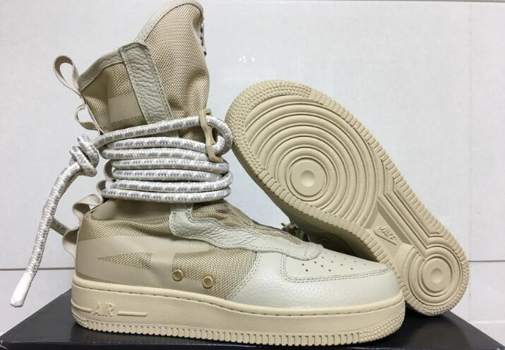 Cheap Nike SF-AF1 High Rattan For Sale