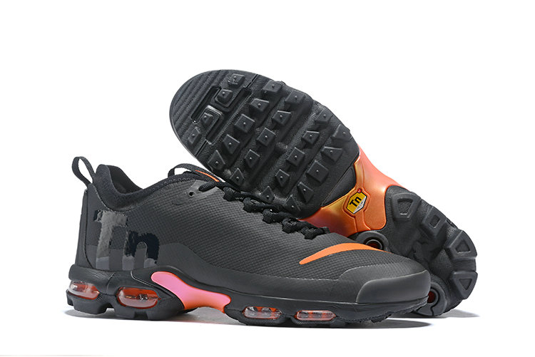 Cheap Womens Air Max Plus TN Ultra SE Black Pink