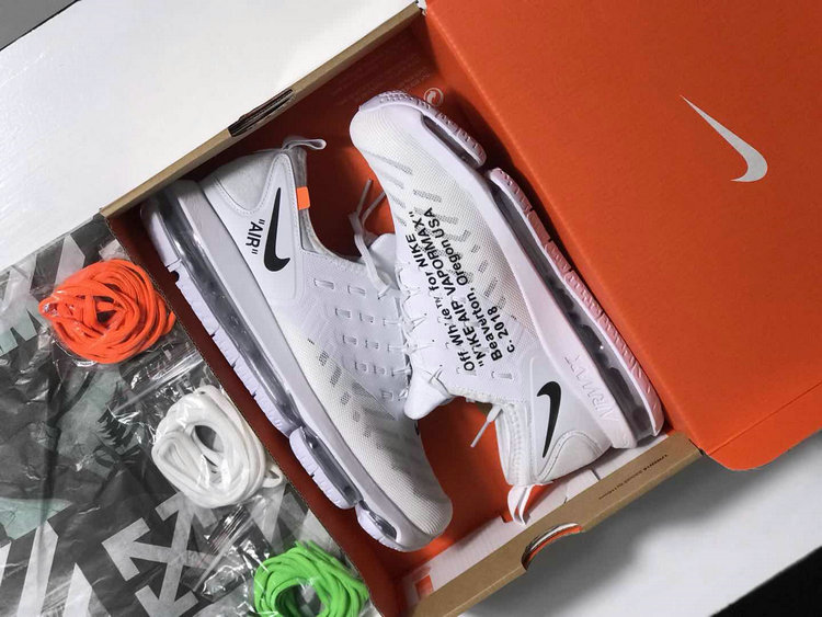 Cheap Womens NikeLab Air Max 2019 OFF WHITE ALL White