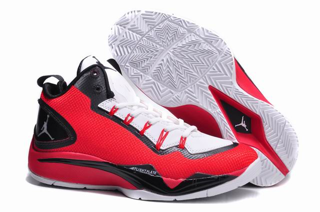 Jordan Super.Fly 2 PO Clippers Red For Sale