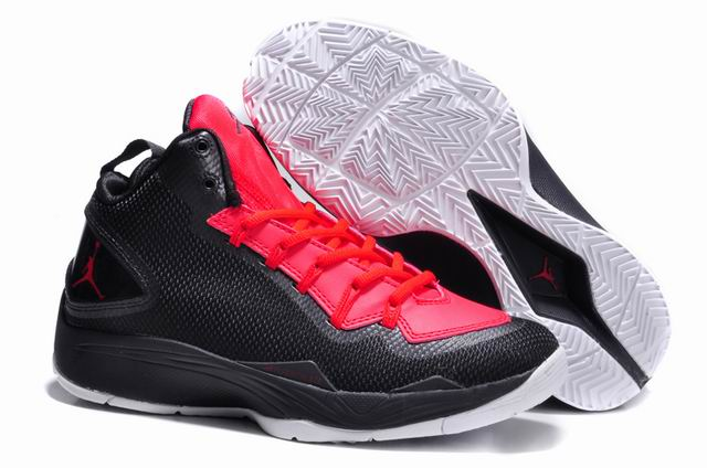 Jordan Super.Fly 2 PO Infrared 23 For Sale