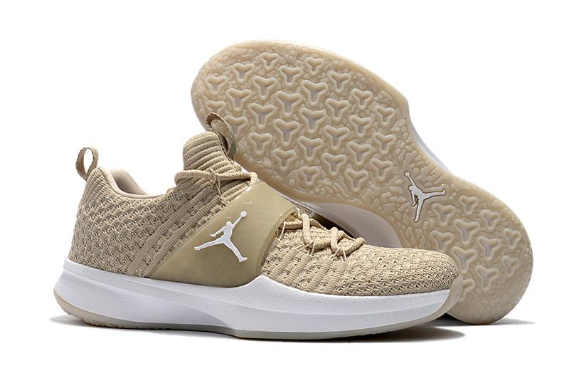 Jordan Trainer 2 Flyknit Creamy-White For Sale