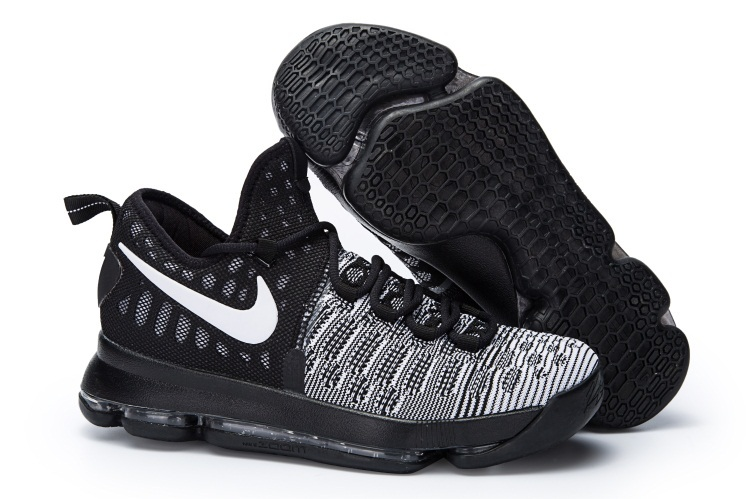 KD 9 Oreo Black White 2016 For Sale