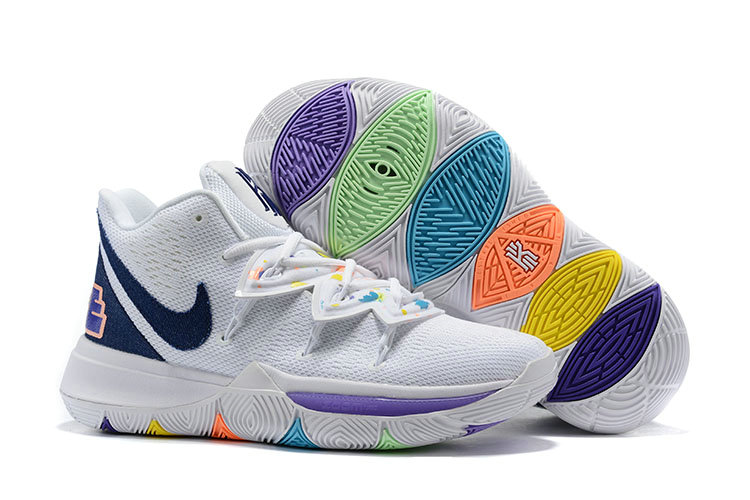 Kids 2019 Cheap Nike Kyrie 5 is the Latest Model to Join the Have a Nike Day