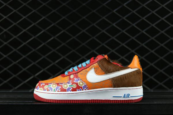 Cheap Nike Air Force 1 Premium 05 Year of the Dog For Sale