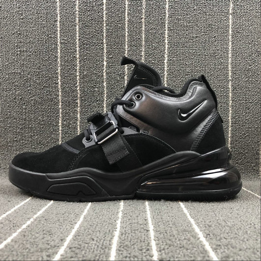 Nike Air Force 270 AH6772-003 All Black