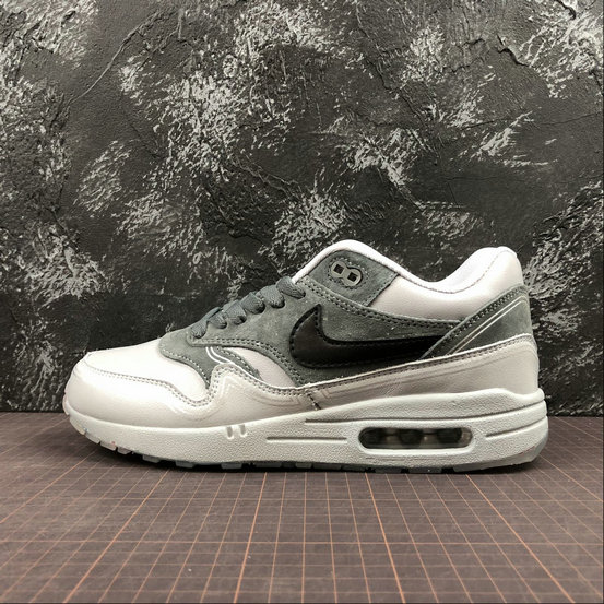 Nike Air Max 1 Centre Pompidou Mens Womens AV3735-001 Grey Gris