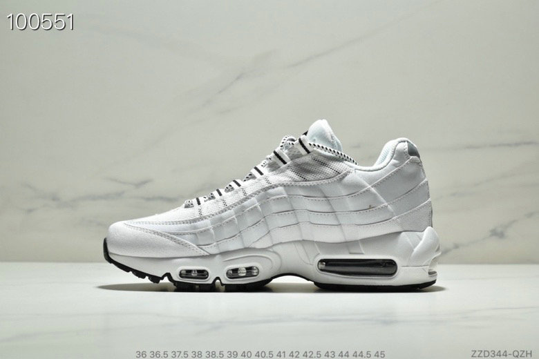 Cheap Nike Air Max 95 HALhes 95 Total White