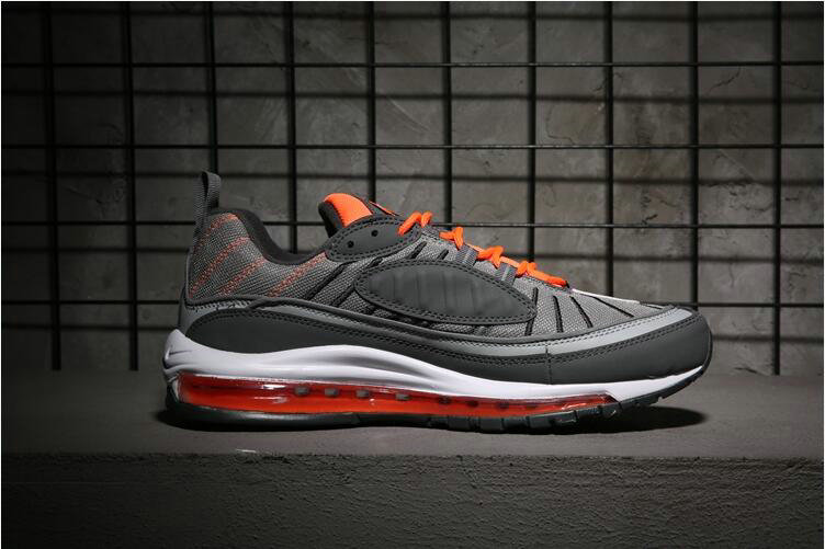 Nike Air Max 98 Total Crimson Coming Soon