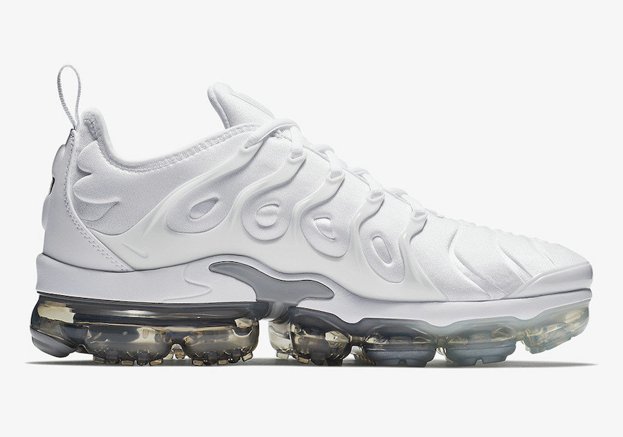 Nike Air VaporMax Plus White Wolf Grey-Pure Platinum 924453-102