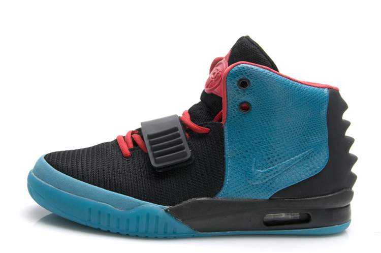 Nike Air Yeezy 2 South Beach Glow in the Dark Sole For Sale