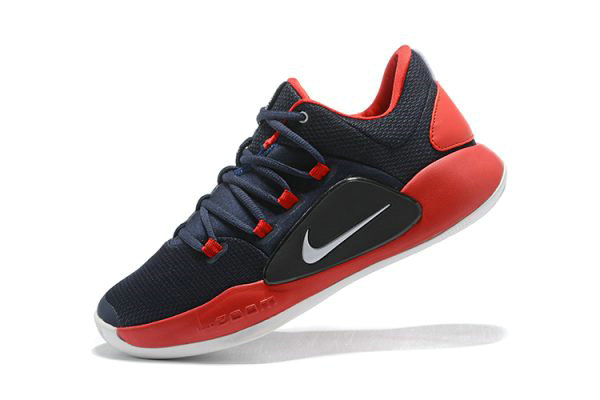 Cheap Nike Hyperdunk X Low EP 2018 Midnight Navy Red-White Free Shipping