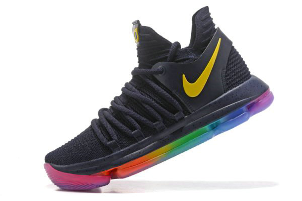 Cheap Nike KD 10 Be True Mens Basketball Shoes