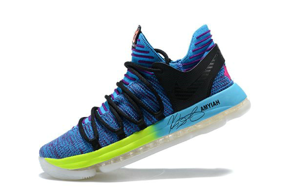 Cheap Nike KD 10 Doernbecher Mens Basketball Shoes For Sale