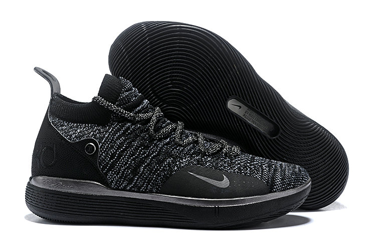 Cheap Nike KD 11 Twilight Pulse AO2604-005 Black Twilight Pulse