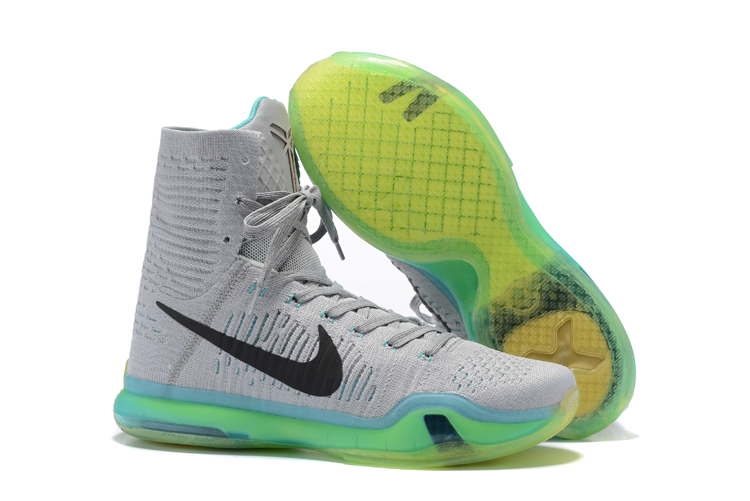Nike Kobe 10 Elite High Elevate For Sale