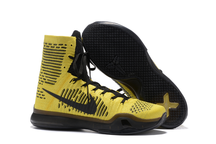 Nike Kobe 10 Elite High Opening Night For Sale