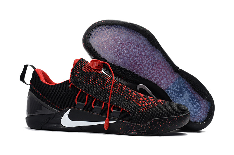 Nike Kobe A.D. NXT Black Red For Sale