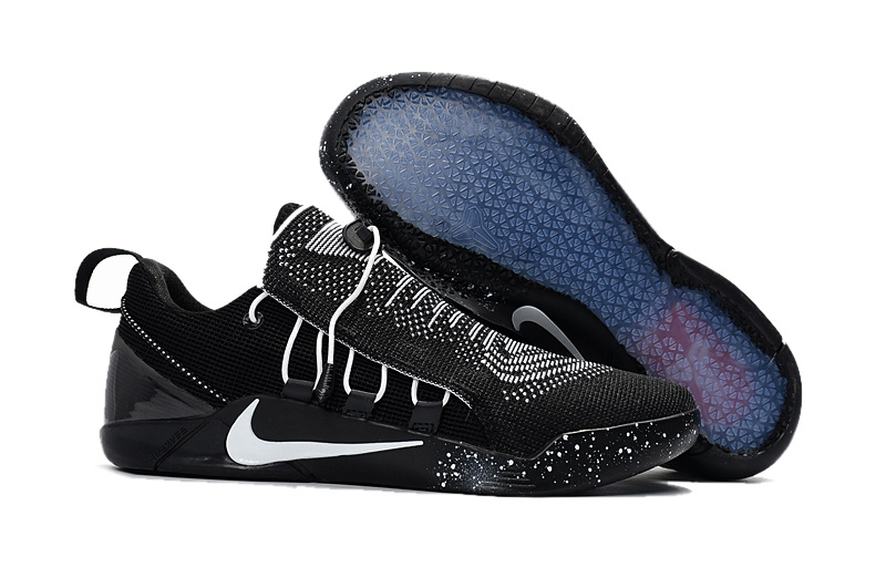 Nike Kobe A.D. NXT Black White For Sale