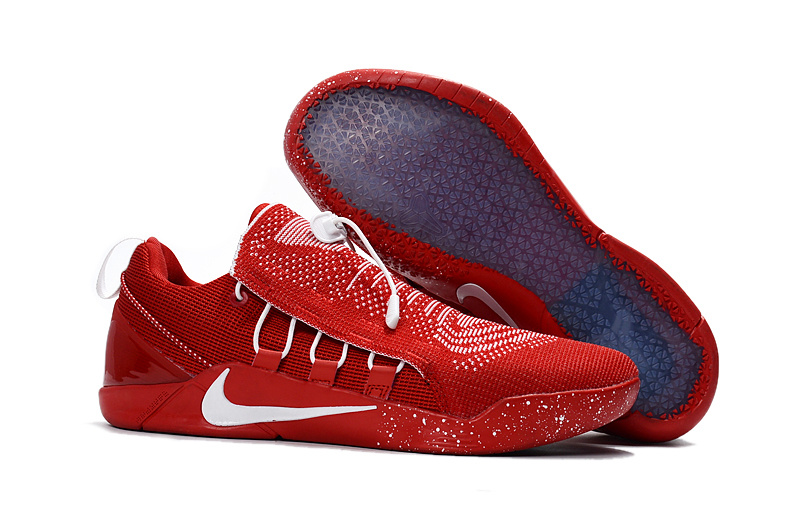 Nike Kobe A.D. NXT University Red For Sale