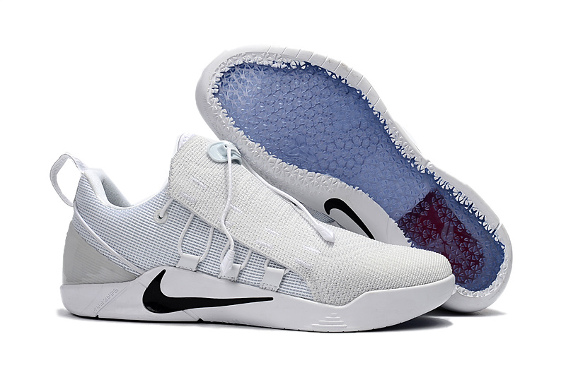 Nike Kobe A.D. NXT Wolf Grey For Sale