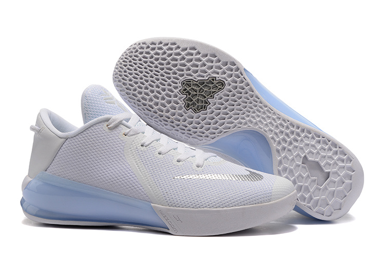 Nike Kobe Venomenon 6 EP White Pure Platinum For Sale