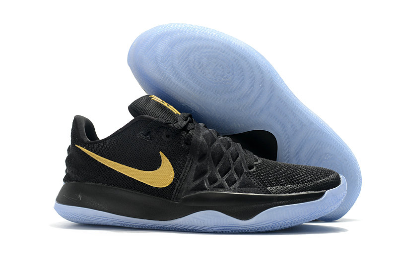 Cheap Nike Kyrie Flytrap II Black Gold