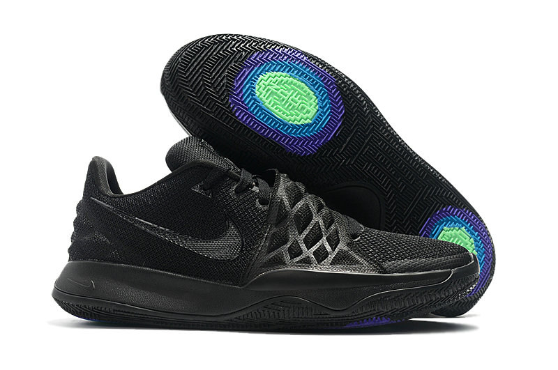 Cheap Nike Kyrie Flytrap II Triple Black