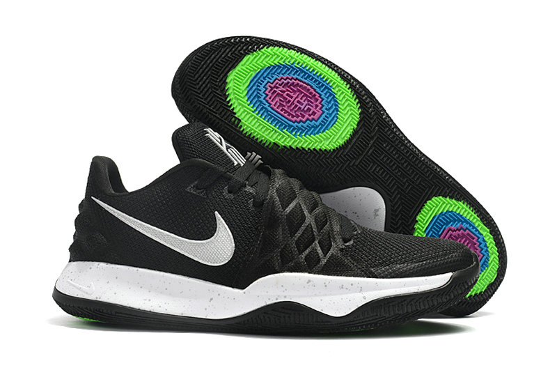 Cheap Nike Kyrie Flytrap II White Black