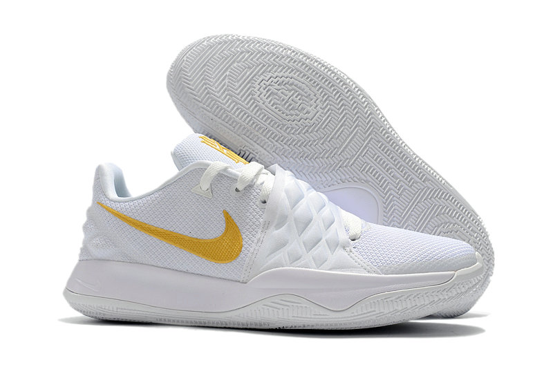Cheap Nike Kyrie Flytrap II White Gold