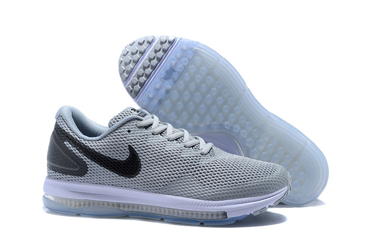 Nike Zoom All Out Low 2 Wolf Grey Cool Grey Black For Sale
