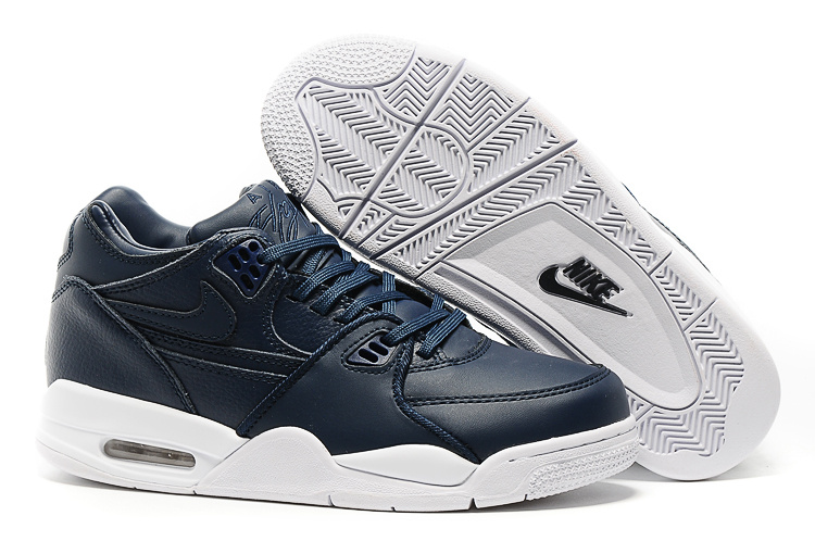 NikeLab Air Flight 89 Obsidian White-Obsidian