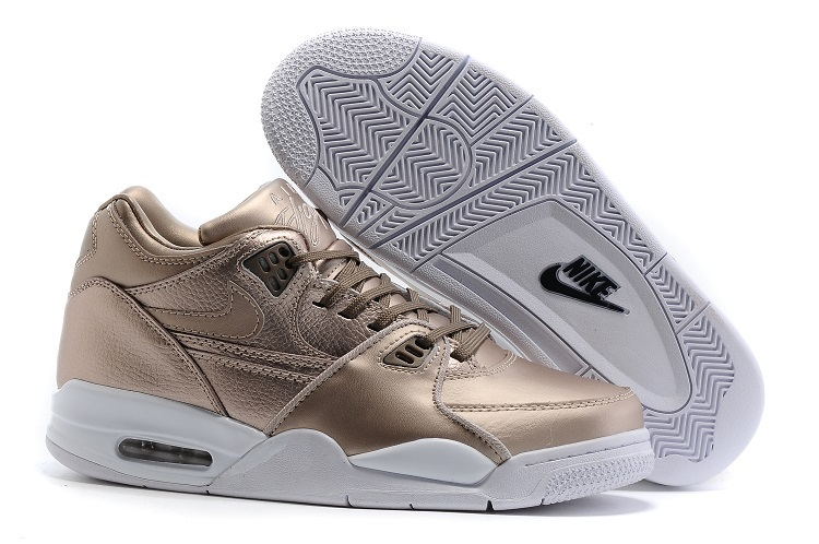 NikeLab Air Flight 89 Vachetta Tan White Vachetta Tan