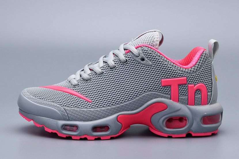 Where To Buy 2019 Womens Cheap Nike Air Max Plus TN Grey Pink