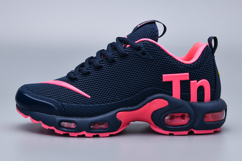 Where To Buy 2019 Womens Cheap Nike Air Max Plus TN Pink Navy Blue