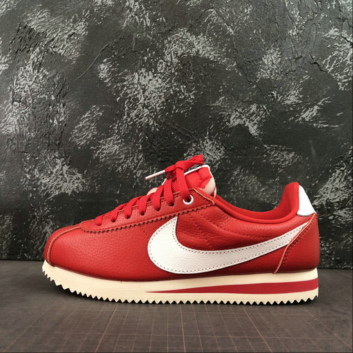 Where To Buy 2019 Womens Cheap Stranger Things Nike Cortez Red OG CK1907-600