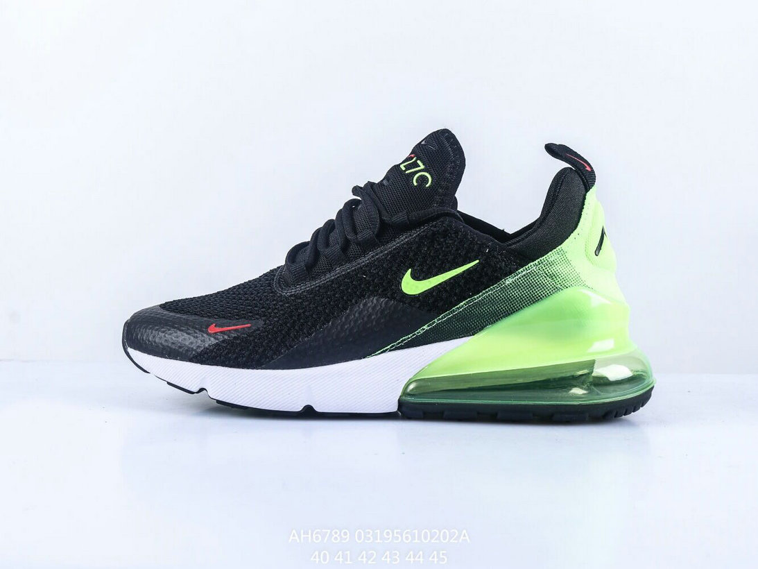 Where To Buy 2020 Cheap Nike Air Max 270 Future Volt Crimson