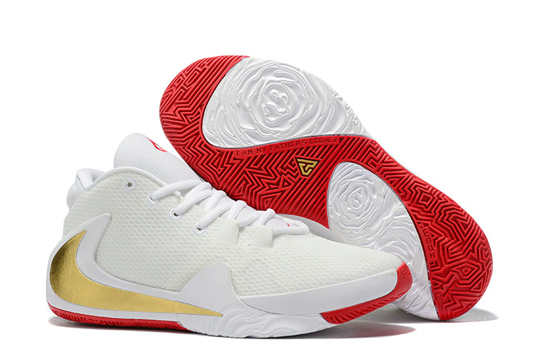 Where To Buy Cheap 2019 Nike Zoom Freak 1 Roses BQ5422-100