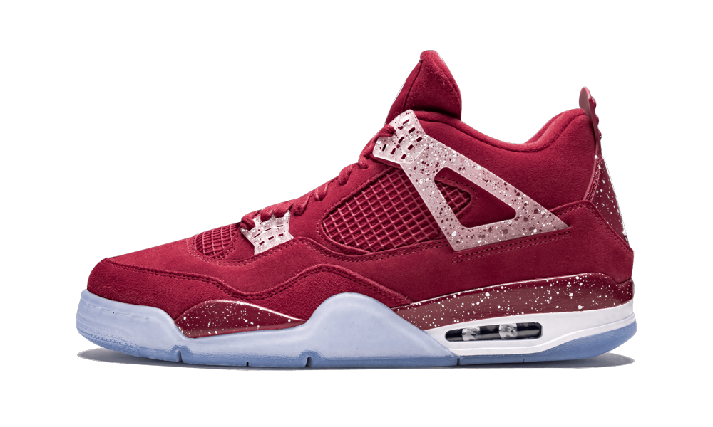 Where To Buy Cheap Nike Air Jordan 4 Retro PE Oklahoma Sooners AJ4-904282